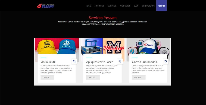 Digitransfer | Diseño de Páginas web en Bogotá, Posicionamiento ...