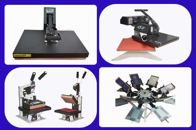 Maquinas para Estampar Camisetas 1be7e495a16